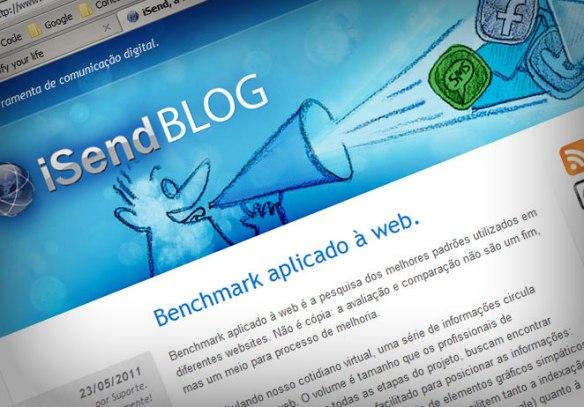 iSend Blog