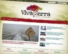 Blog Viva Serra