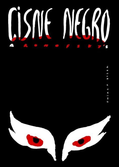 Cisne Negro / Black Swan