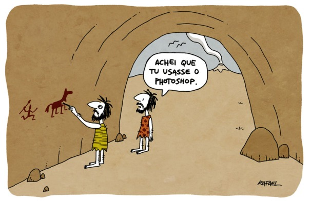 homem-cavernas-photoshop